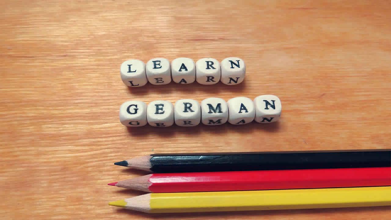 أشهر مصطلحات اللغة الالمانية