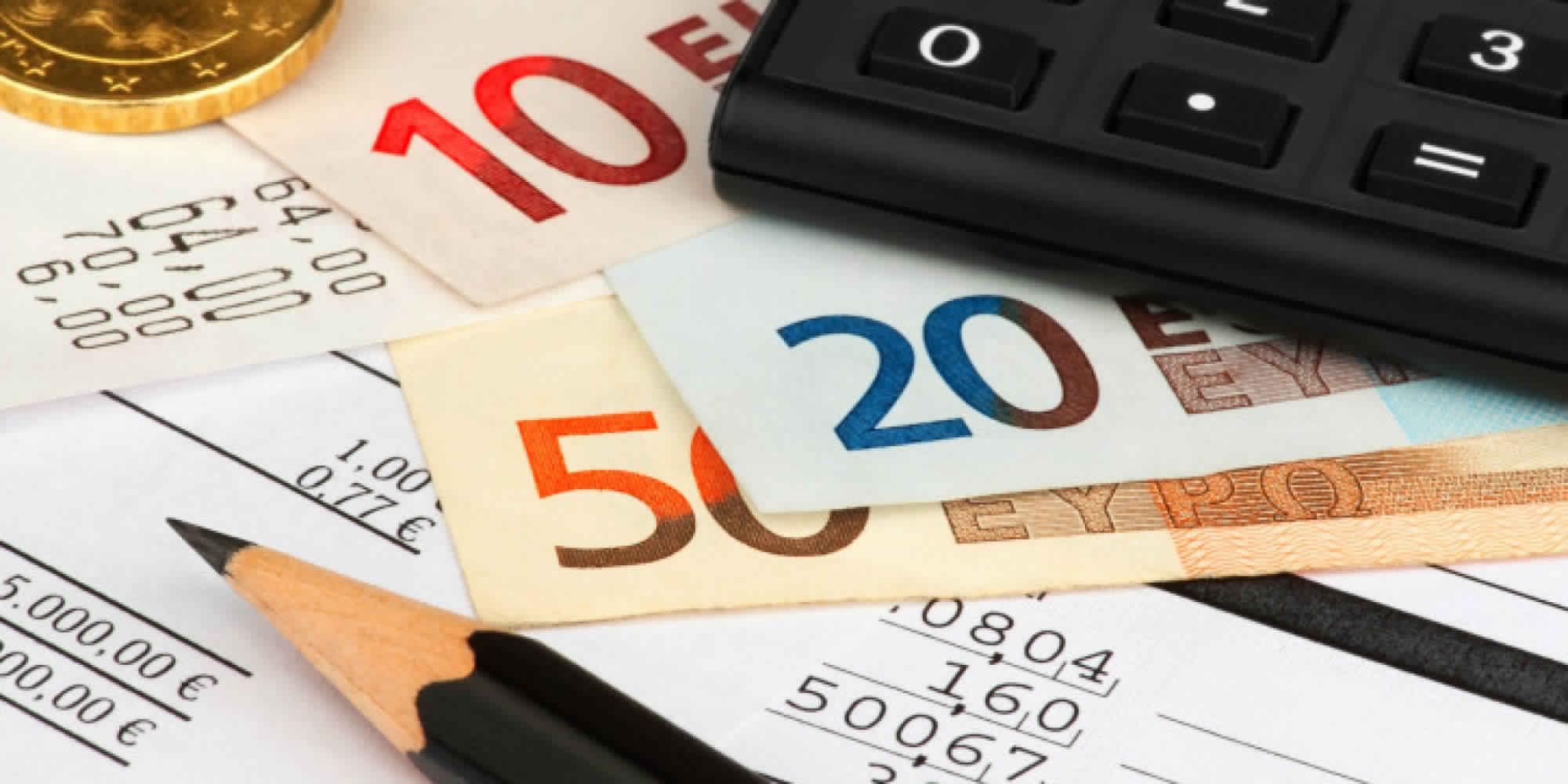 أنواع الضرائب في المانيا