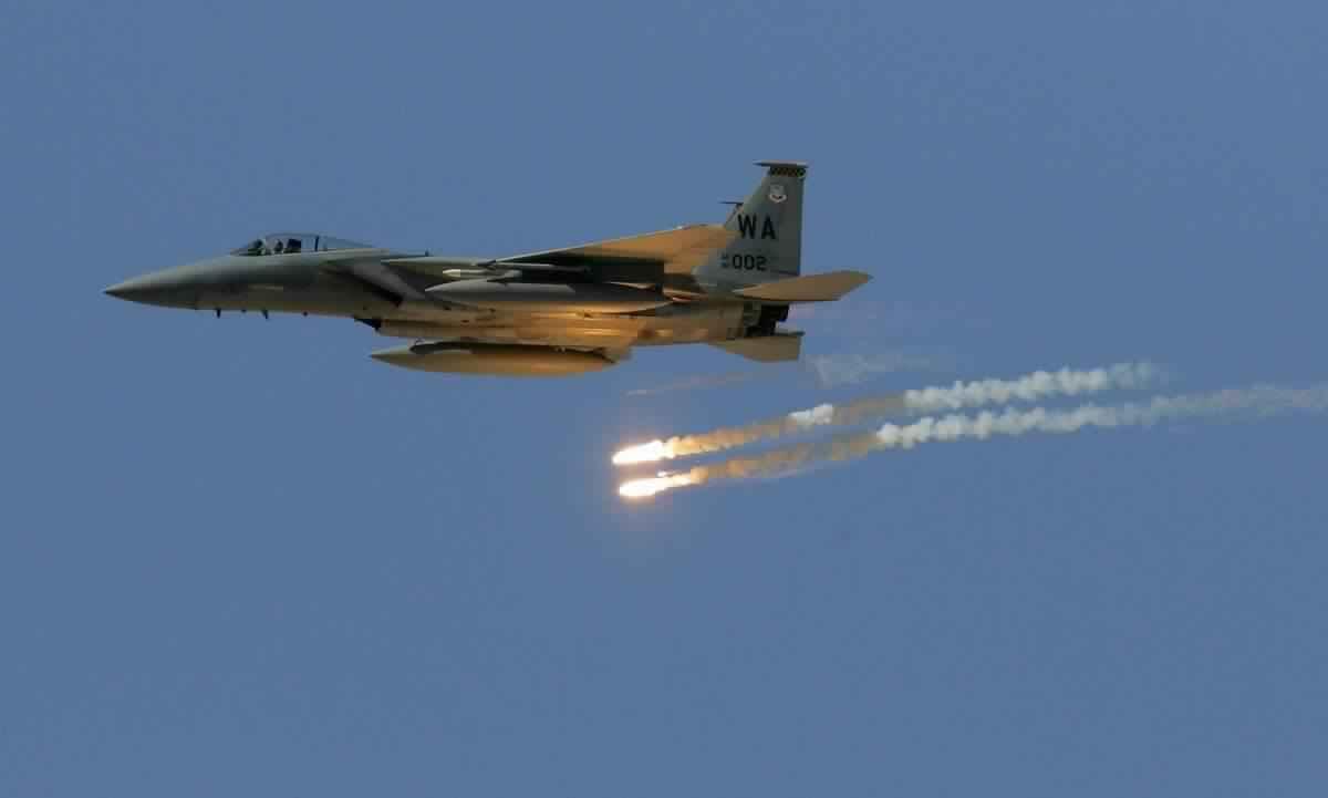 التدخل العسكري ضد سوريا