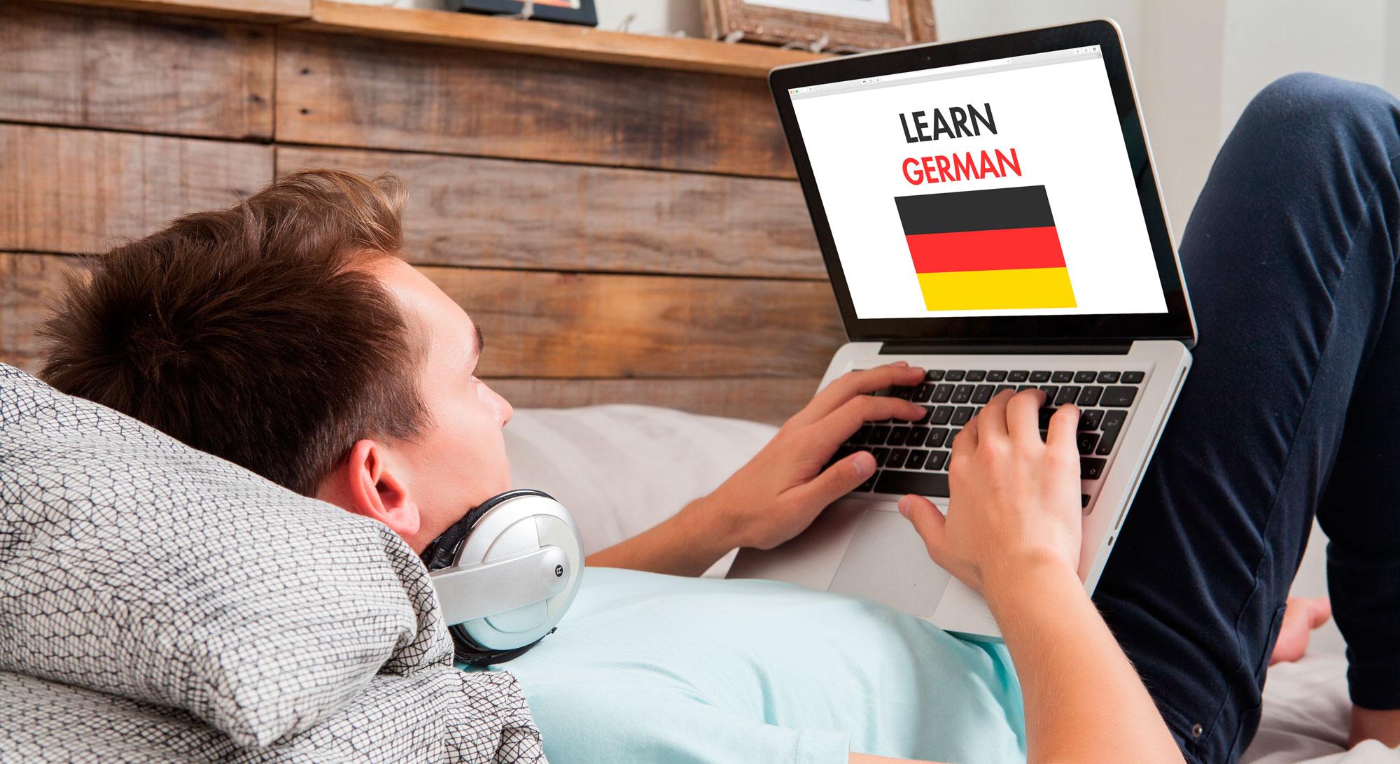 تعلم الألمانية بالمجان