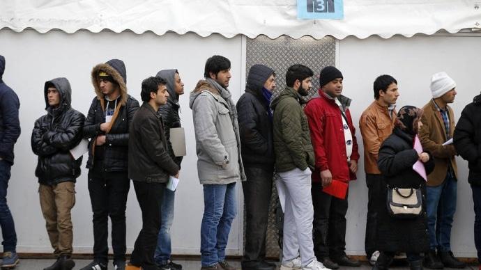 أنواع طلبات اللجوء في ألمانيا