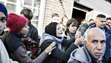 عودة اللاجئين السوريين